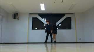 Trouble Maker cover dance practice
