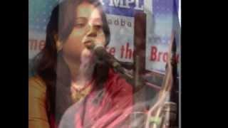 amar mon mane na - Sreemoyee Bhattacharyya