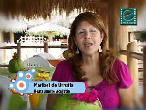 Restaurante Acajutla Costa del Sol Orgullosamente Salvadoreño