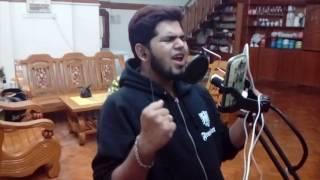 Bai Thar Mike ခြင့္ျပဳတယ္ ခြင့္လြတ္တယ္ copy to rzar ni