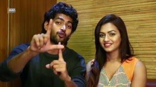 Nusraat Faria & Om Trailer Promotion | Om | Nusraat Faria | Riya Sen | Hero 420 Bengali Movie 2016