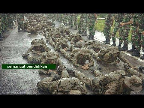 Kumpulan Lagu Para Komando TNI Original Musik