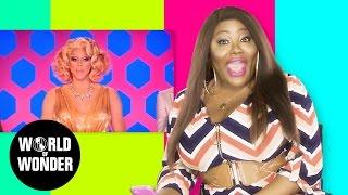 WAIT A MINUTE with Ts Madison: Detox, Alyssa, Coco & Alaska: RuPaul's Drag Race All Stars 2