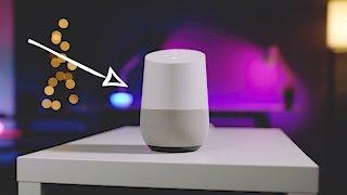 Smart Home Setups - Google Home + Philips Hue!