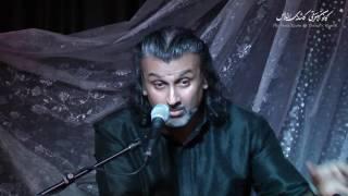 Vishal Vaid - New Urdu Ghazal (Dost Kehete Ho) + Famous Farsi Ghazal (از شــوق گـل رویـت)