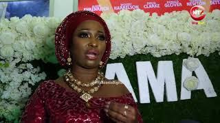 Surprise ya Aunty Ezekiel kwa Shilole katika uzinduzi wa filamu (MAMA)