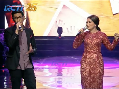 Download Lagu Afgan feat. Rossa