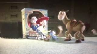 CRAS Project Toy Story 2 Video By Heather Dell (MySpace)