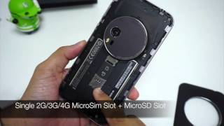 Asus Zenfone Zoom 128GB Detailed Unboxing