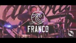 Franco (Live at Kaboodz Bar Grand Opening)