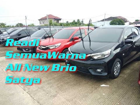Xxx Mp4 All New Honda Brio Satya E 2018 3gp Sex