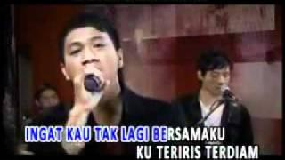 Supernova - Sayang (Karaoke + Live)