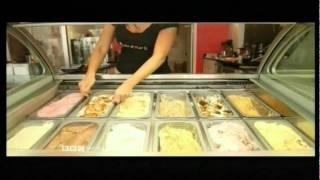 I-Scream 4 Ice Cream - BBC Report