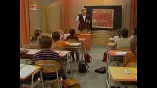 Cengá do triedy (1985)