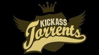 How to use KickAss Torrents! - KickAss Torrents ازاي تستعمل موقع