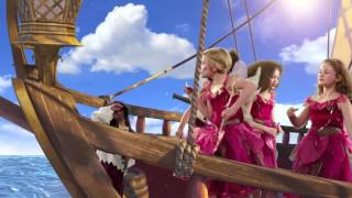 Tinker Bell and the Pirate Fairy Music Video   Official Disney