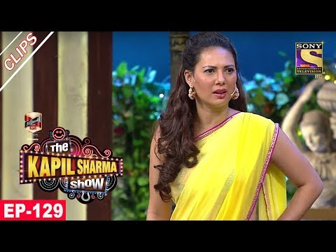 Lottery Is Upset With Sarla - The Kapil Sharma Show - 20th August, 2017