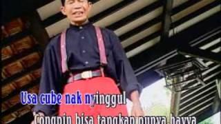 SIDIK -  CONG KONG LIAU (cipt. Johny Rodith)