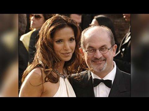 Xxx Mp4 Salman Rushdie Needed Frequent Sex Padma Lakshmi Reveals In Autobiography 3gp Sex
