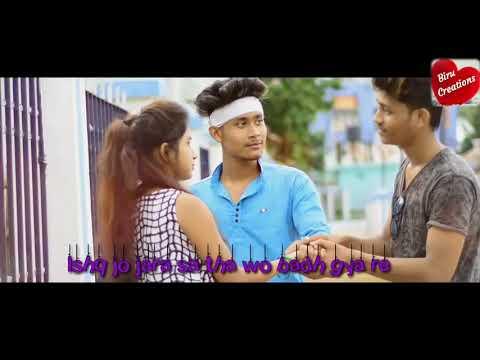 Tera fitoor jab se chadh gya re|| New love whatsapp status || Biru Creation