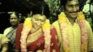 Pattu Vanna Rojavam-பட்டுவண்ணரோஜவாம்-Malaysia Vasudevan Love Sogam H D Video Song