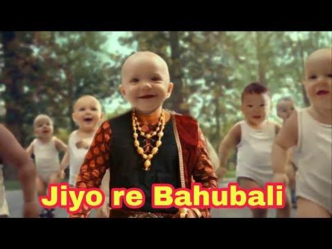 Xxx Mp4 Baby Dance With Jiyo Re Bahubali Song Bahubali 2 Song 3gp Sex