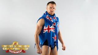 WWE U.K. Championship Tournament roster reveal - Part 2