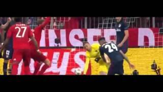 Bayern Munich vs Atletico Madrid 2 1 All Goals & Highlights Champions League 2016 HD
