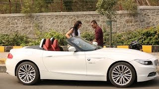 Download Gold Digger Prank in India! GONE WRONG GONE SEXUAL | BMW z4 | #SavageTV 3Gp Mp4