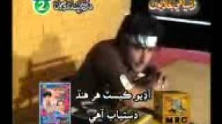 Allah Dino  Al Madina Com Jhudo 15