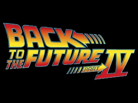 Back to the Future IV First 8 minutes!