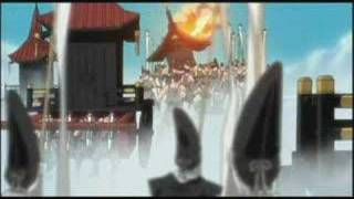 BLEACH - The Diamond Dust Rebellion Trailer 2
