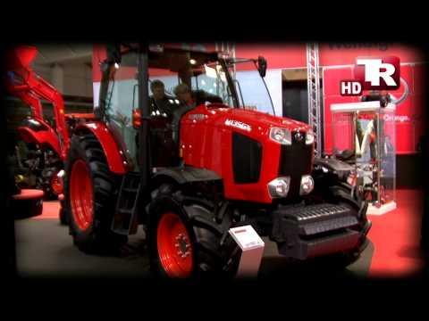Agritechnica 2011 Technikarolnicza.pl