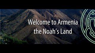 Armenia travel video