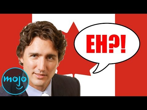 Top 10 Things Canadians Want You To Know