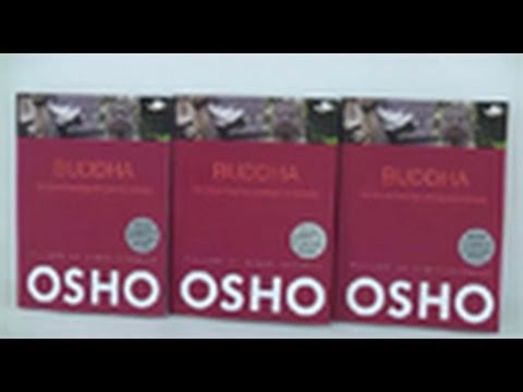 OSHO: Buddha: His Life and Teachings (book promotion)