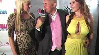 Skylar Price, Chloe Reece Ryder, and Porno Dan