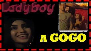 Ladyboy seduced Costumer in A GOGO Bangkok NANA PLAZA shemale