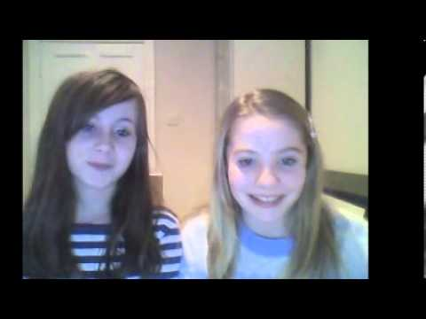our first video !!! xxx