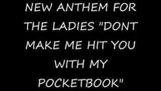 new jennifer hudson ft ludacris pocketbook