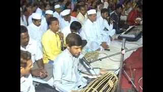 Jagannath Maharaj Patil-Bhagwat katha(part 18/25)kharghar