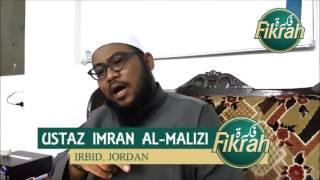 Ustaz Imran Al-Malizi [SIRI 2] Part 2 Memahami Kehendak Tuhan - Pengenalan Ilmu Maqasid