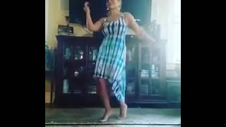 عجب رقص و انرژیی