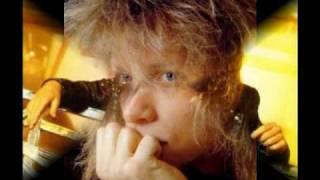 Bon Jovi - Thief of Hearts with lyrics