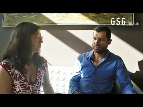 Ein Interview mit Sebastian Blecke - Geschäftsführer der GSG Berlin - Teil 1 von 3