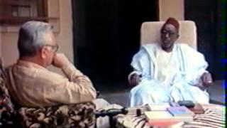 Ahmadou Hampaté Ba
