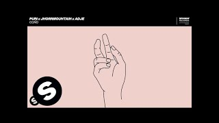 Puri x Jhorrmountain x Adje - Coño (Official Audio)