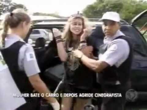 Gatinhas supostamente bêbadas causam confusão em Brasília