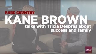 Kane Brown Talks About Success and Family