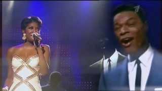 Unforgettable -  Natalie Cole e Nat King Cole